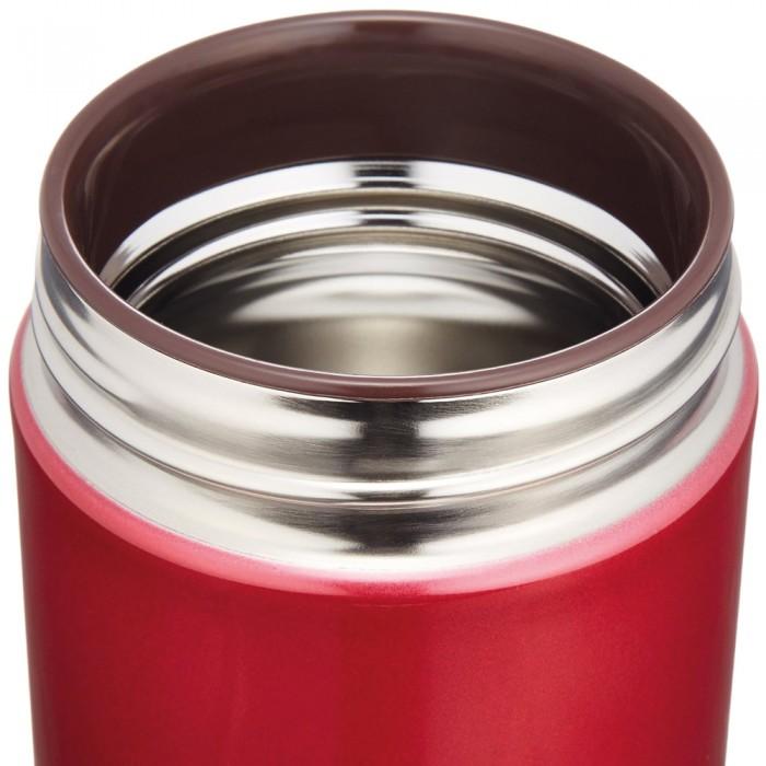 Zojirushi 045l ss food jar sw hae 45 rm metallic red forumfinder Gallery
