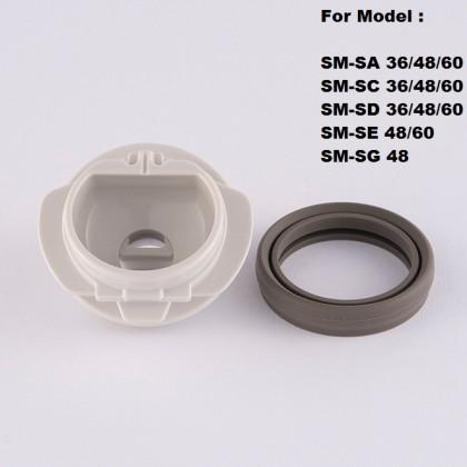 STOPPER FOR SM-SA/SM-SC/SM-SD 36/48/60