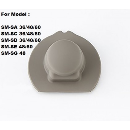 LID COVER GASKET FOR SM-SA/SM-SC/SM-SD 36/48/60