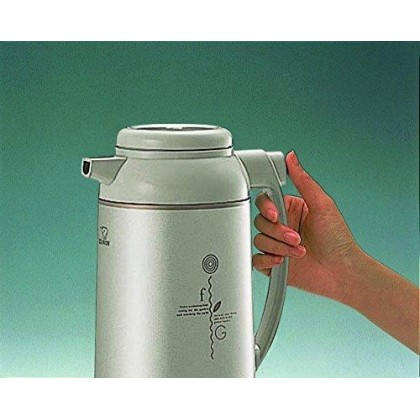 ZOJIRUSHI 1.3L GLASS LINED HANDY POT - AFFB-13-TK