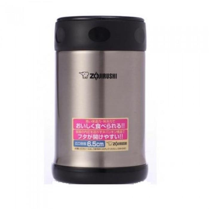 Zojirushi 05l ss food jar sw eae 50 xa stainless forumfinder Gallery