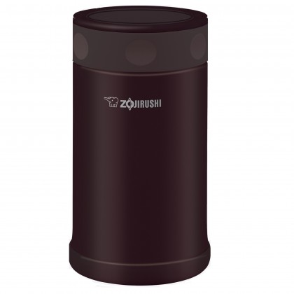 ZOJIRUSHI 750ML S/S FOOD JAR - SW-FCE-75