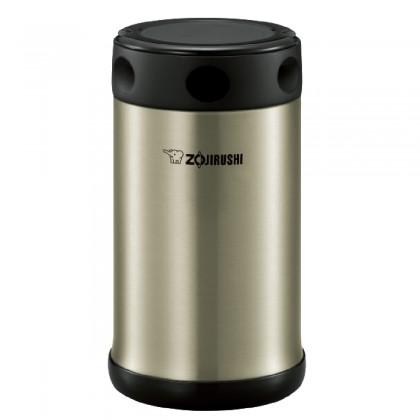 ZOJIRUSHI 750ML S/S FOOD JAR - SW-FCE-75
