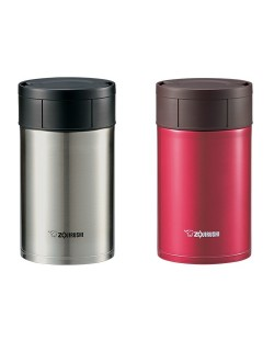 ZOJIRUSHI 550ML S/S FOOD JAR - SW-HAE-55