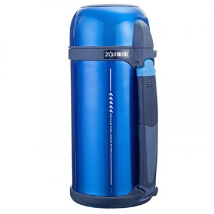 ZOJIRUSHI 1.5L S/S BOTTLE WITH CUP - SF-CC-15