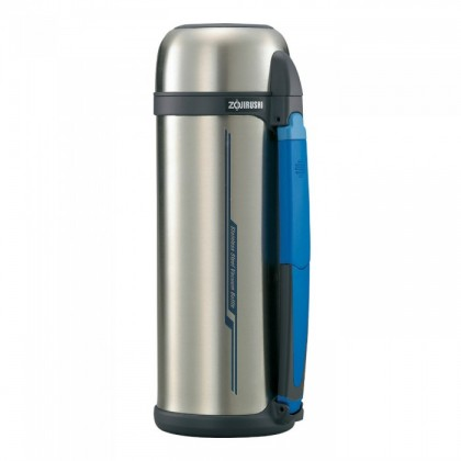 ZOJIRUSHI 1.8L S/S BOTTLE WITH CUP - SF-CC-18-XA