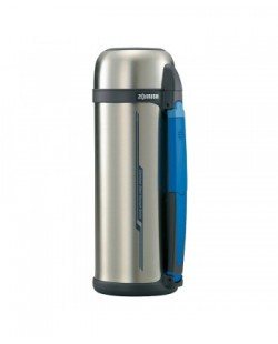 ZOJIRUSHI 2.0L S/S BOTTLE WITH CUP - SF-CC-20-XA