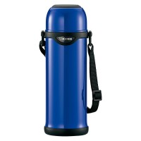 ZOJIRUSHI 1.0L S/S BOTTLE WITH CUP - SJ-TG-10-AA
