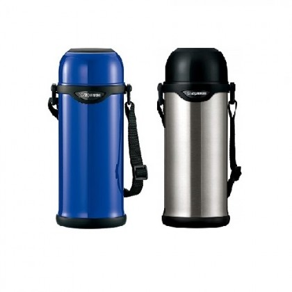 ZOJIRUSHI 1.0L S/S BOTTLE WITH CUP - SJ-TG-10