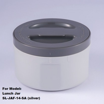 RICE CONTAINER SET FOR SL-JAF-14-SA