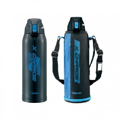 ZOJIRUSHI 1.0L S/S COOL BOTTLE-SD-FB-10-AJ