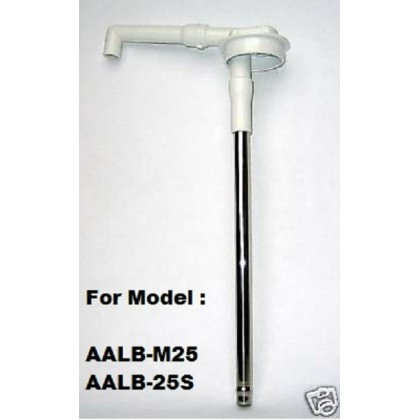 SUCTION PIPE FOR AALB-25 SERIES